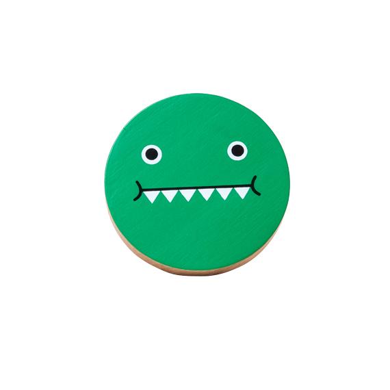 Patère Dino