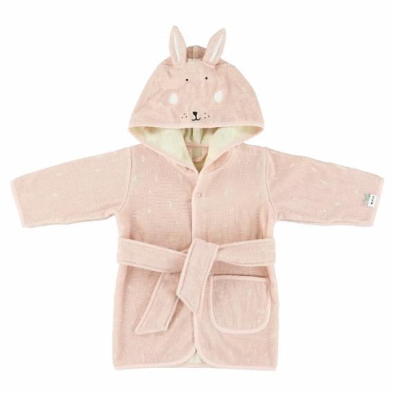 Peignoir Lapin Mrs Rabbit 1-2 ans