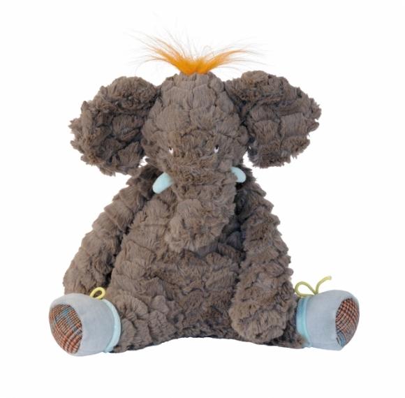 Peluche Bô l'Elephant
