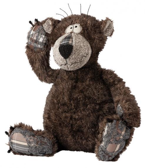 Peluche Bonsai Bear L