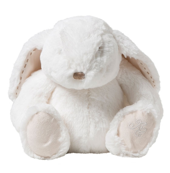 Peluche musicale Augustin le Lapin