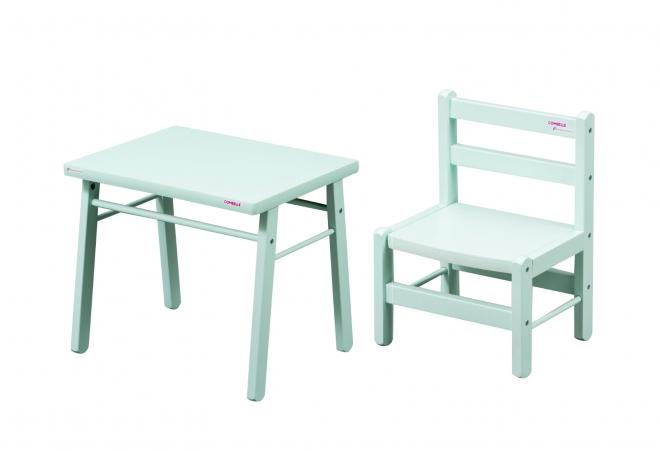 petit bureau chaise combelle combelle gris file dans ta chambre. Black Bedroom Furniture Sets. Home Design Ideas