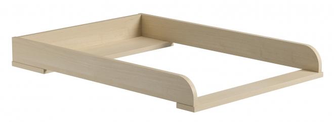 Plan à langer Playwood