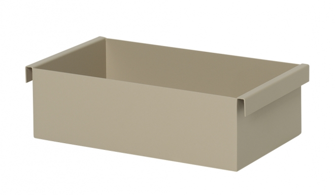 Plant Box Container