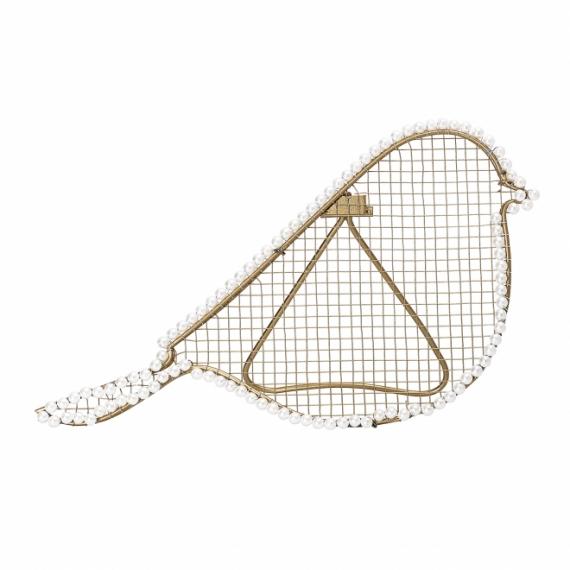 Porte bijoux Oiseau Bird