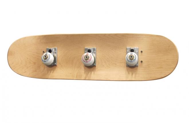 Patère Skate