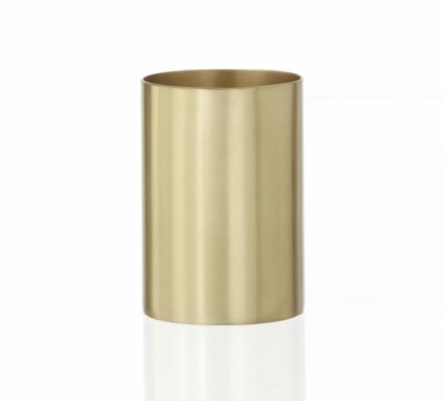 Pot à Crayons Brass