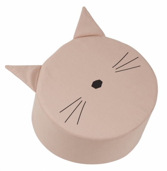 Pouf Cora Cat