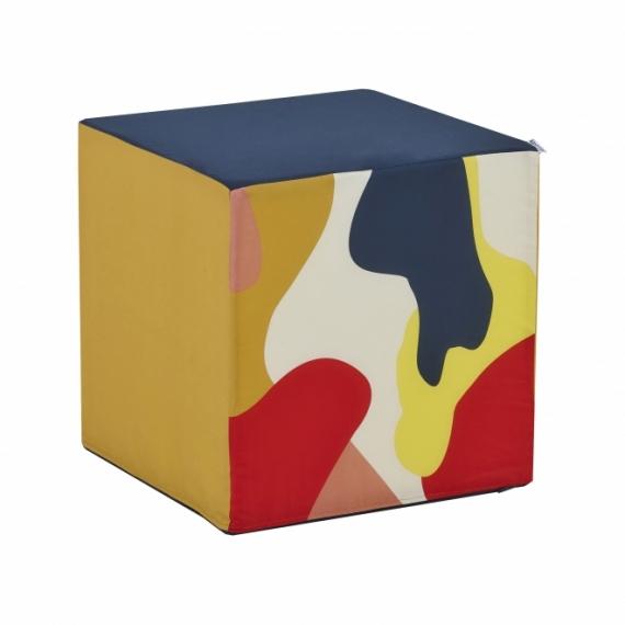 Pouf Cube Creator