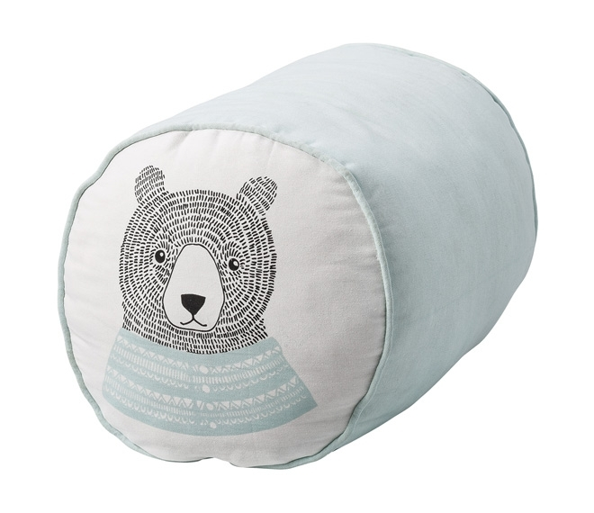 pouf enfant bear bloomingville file dans ta chambre. Black Bedroom Furniture Sets. Home Design Ideas