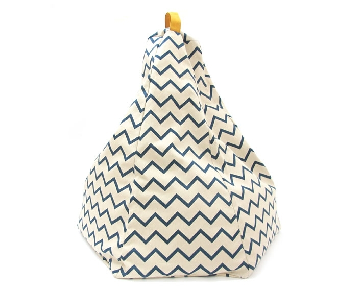 pouf marrakech zig zag nobodinoz file dans ta chambre. Black Bedroom Furniture Sets. Home Design Ideas