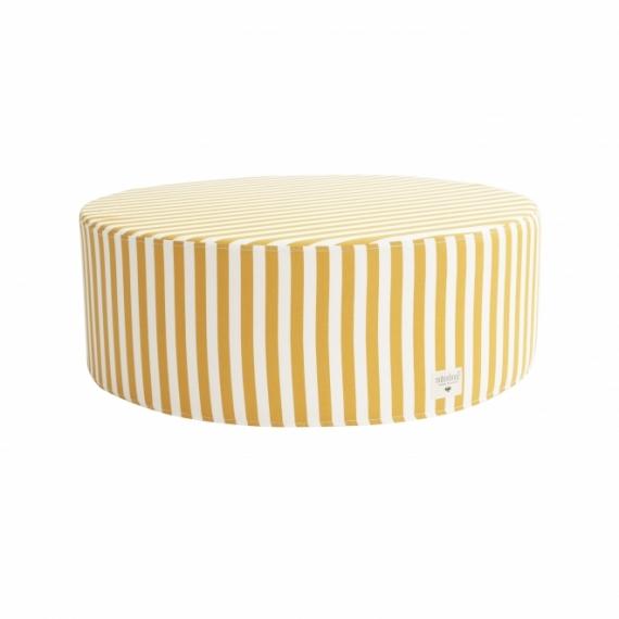 Pouf Large Soho Stripes