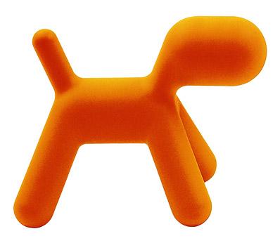 Puppy M