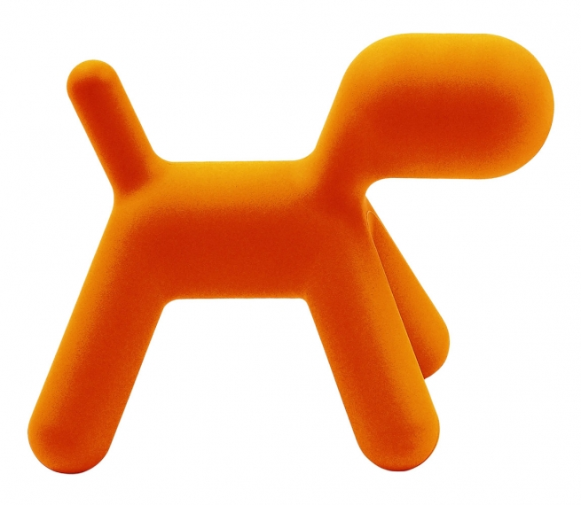 Chien Mr Puppy L