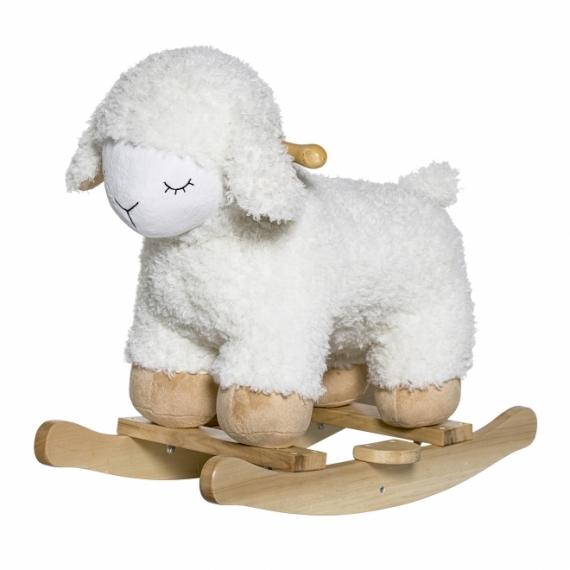 Mouton Rocking Sheep