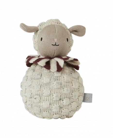 Roly Poly Mouton Sheep