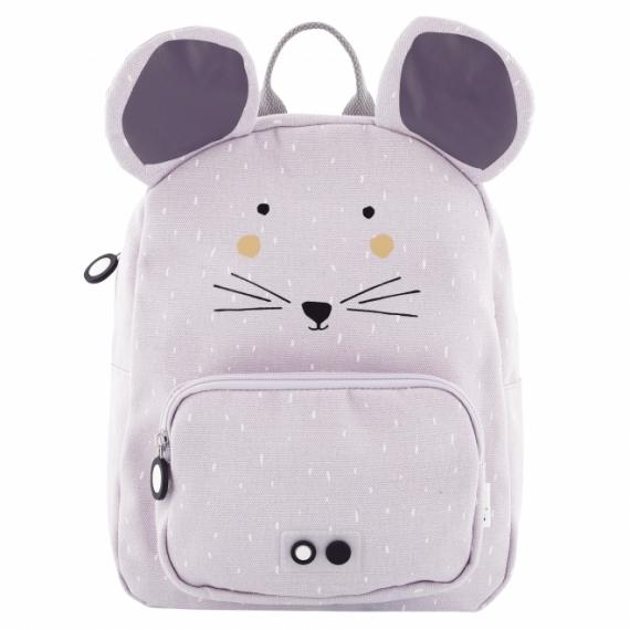 Sac à dos Mrs Mouse 3-6 ans