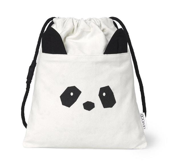 Sac à Goûter Panda
