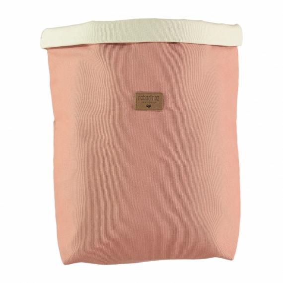 sac jouets ali baba s nobodinoz dolce vita pink. Black Bedroom Furniture Sets. Home Design Ideas