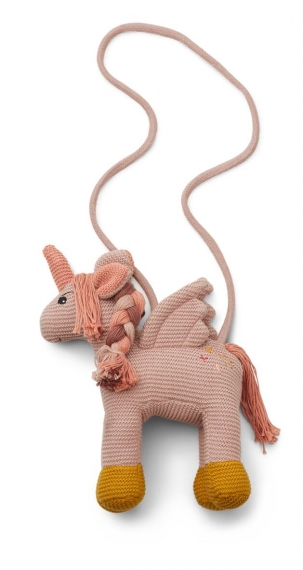 Sac bandoulière Licorne Nancy Unicorn