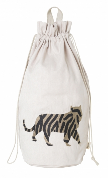 Sac de rangement Safari Tiger