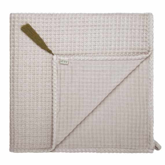 Serviette de toilette Gaze 100x150