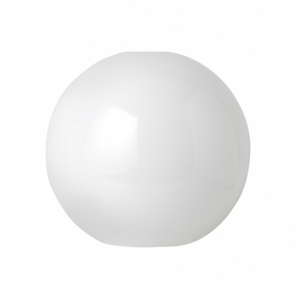 Suspension Opal Shade Sphere