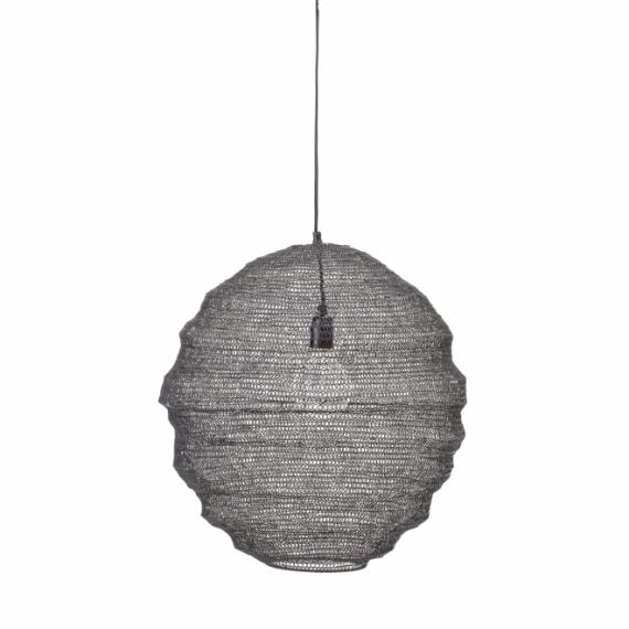 Suspension Pendant Lamp Métal M