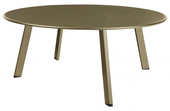 Table basse Métal 70
