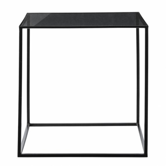 Table d'appoint Cube L