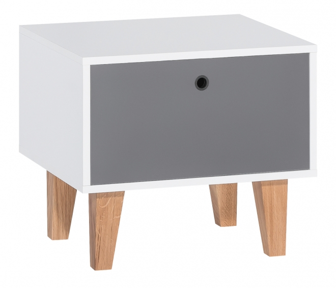 Table de chevet Concept