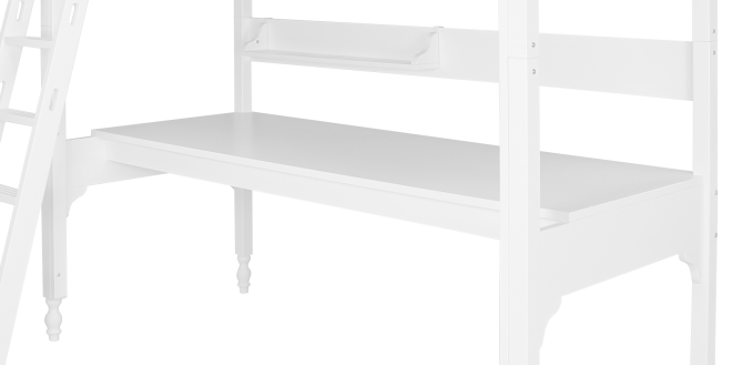 tablette pour lit mezzanine lit ikea lit mezzanine new lit mezzanine pour studio best places. Black Bedroom Furniture Sets. Home Design Ideas