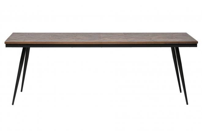 Table Rhombic 220x90cm
