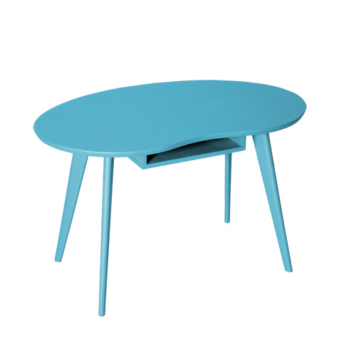 La table haricot
