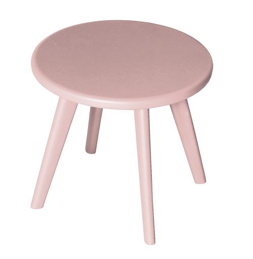 Tabouret pour table haricot