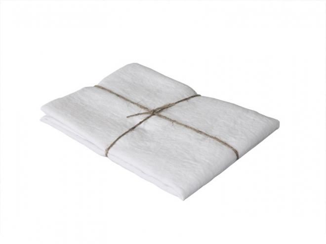 Taie d'oreiller 65x65 Sweet Linen