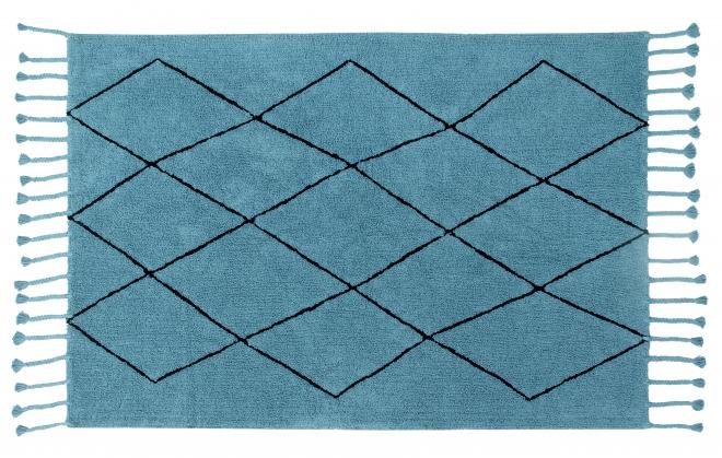 tapis bereber 140x200 lorena canals file dans ta chambre. Black Bedroom Furniture Sets. Home Design Ideas