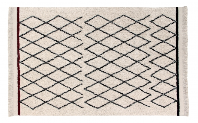 Tapis Bereber Crisscross 120x170
