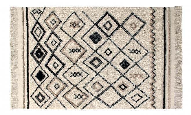 Tapis Bereber Ethnic 120x180