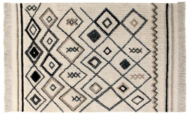 Tapis Bereber Ethnic 140x215
