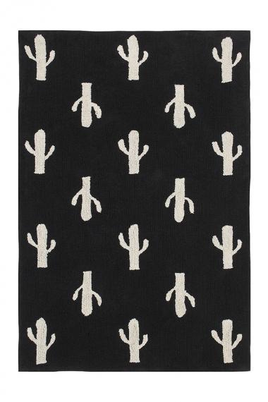 Tapis lavable Cactus 140x200