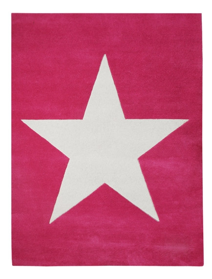Tapis One Star 140x200