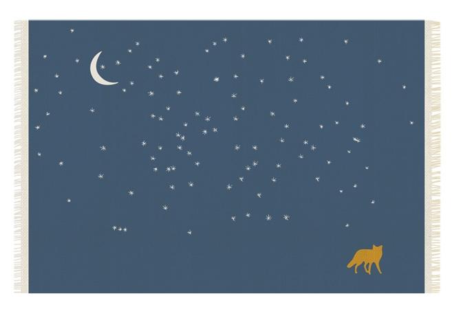 Tapis Moon 180x120