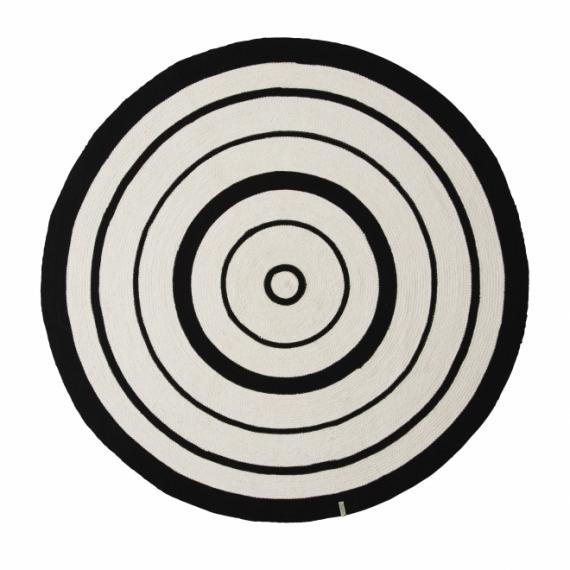 Tapis Circle 120