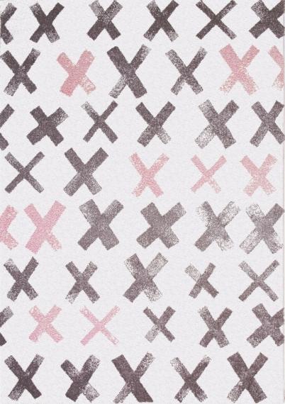 Tapis Criss Cross 160x230