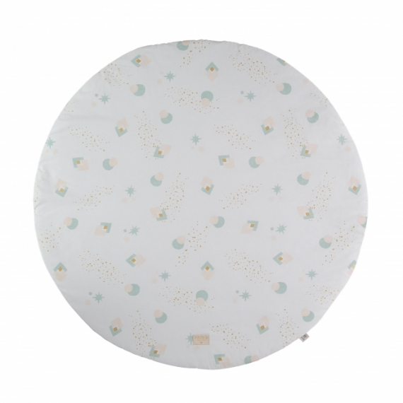 Tapis de jeu Full Moon Eclipse S