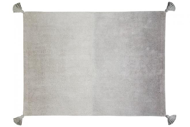 Tapis dégradé 120x160