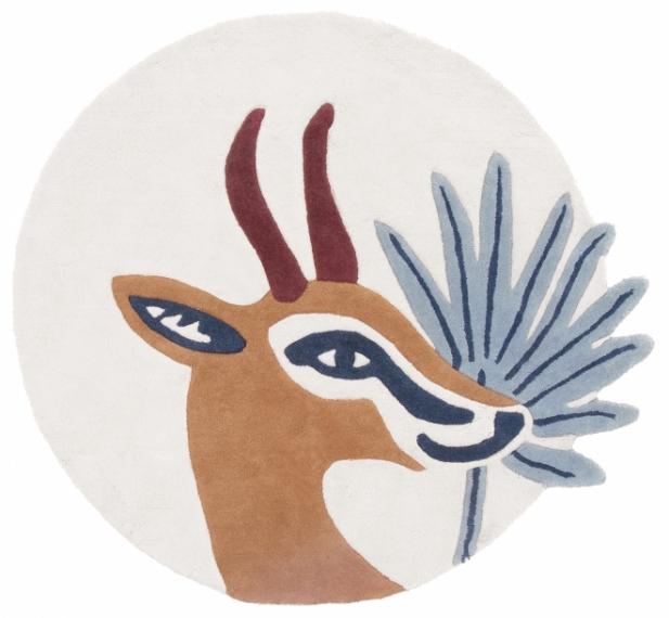 Tapis Gazelle 100