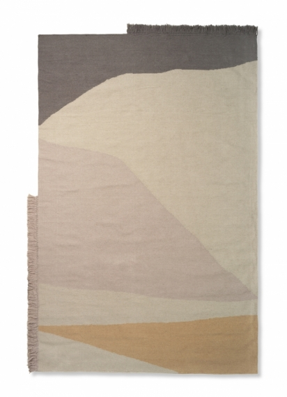 Tapis Kelim Earth 140x200