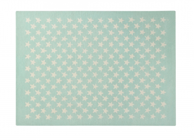 Tapis Little Stars 140x200